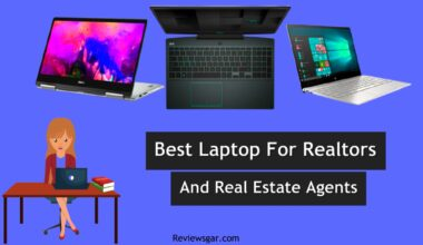 Best Laptop For Realtors