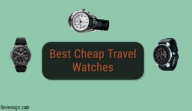 Best Travel Watches