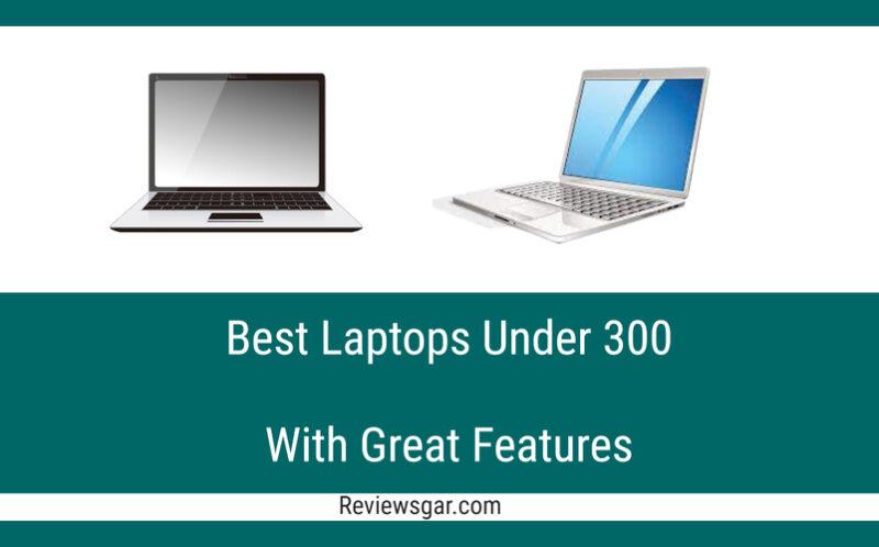 Gaming Laptops Under 300