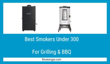 Best Smokers Under 300